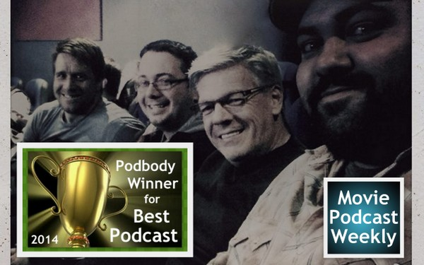 Podbody Award Winners