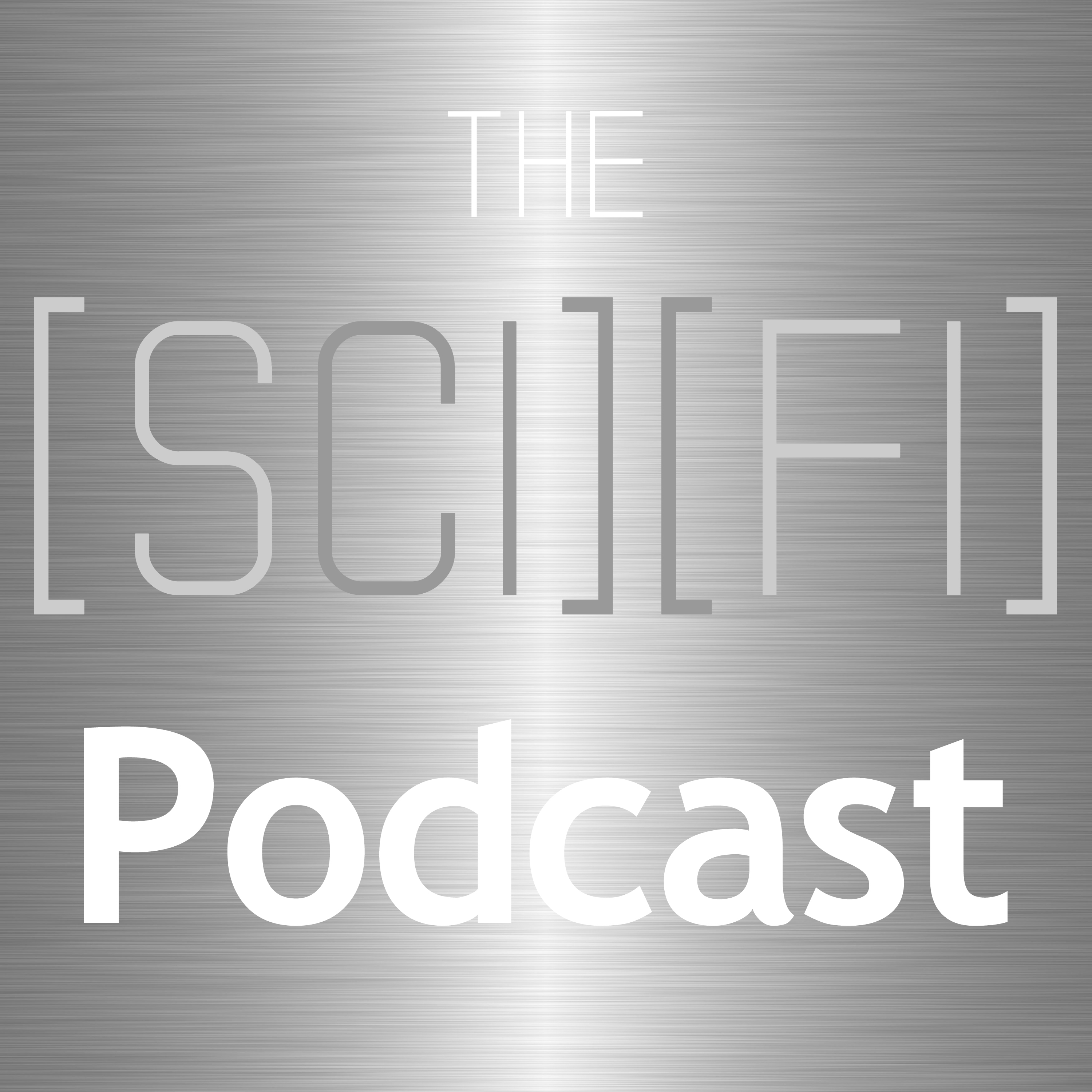 The Sci-Fi Podcast