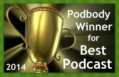 Podbody Award Poster