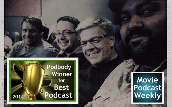 Podbody Award Winners