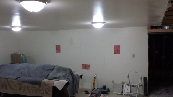 Andy's New Basement 1
