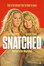 Snatched 2017 poster