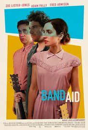 Band Aid 2017 poster
