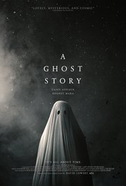 A Ghost Story 2017 poster