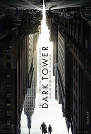 The Dark Tower 2017 poster