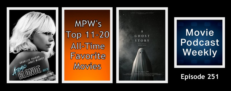 Episode 251 - A Ghost Story
