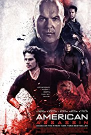 American Assassin 2017 poster