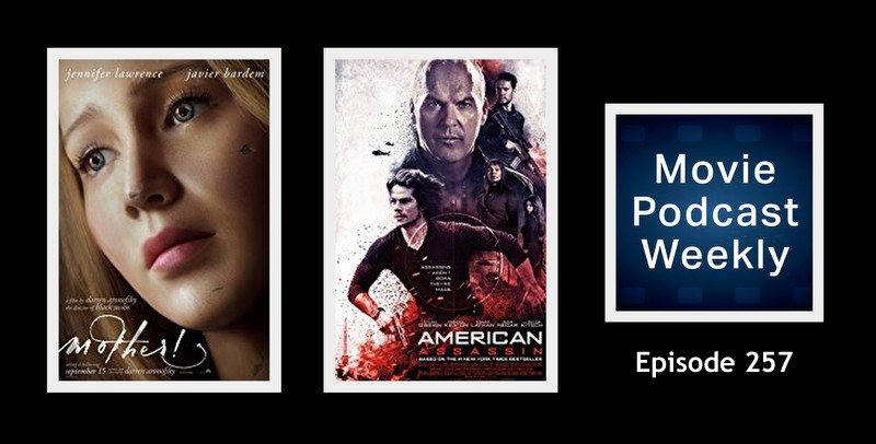 Episode 257 - American Assassin