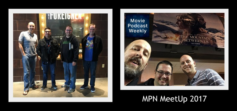 Episode 261 - 2017 Meetup