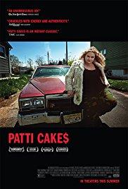 Patti Cake$ 2017 poster