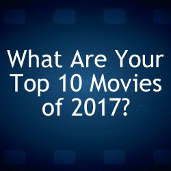 Vote for Your Top 10 of 2017