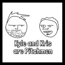 Kyle and Kris Are Pitchmen podcast