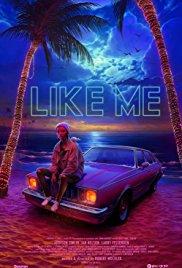 Like Me 2018 poster