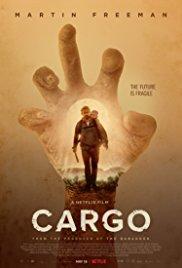 Cargo 2018 poster